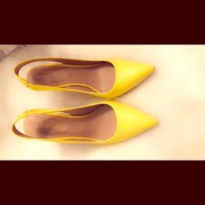 Aldo heels 🤩